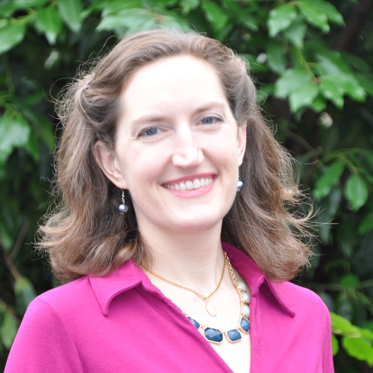 Dr. Sarah Bartel